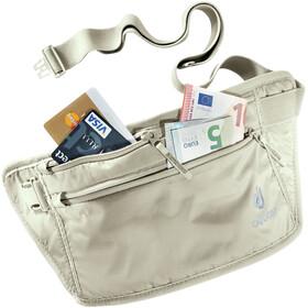 Deuter Security Money Belt II Lompakko , beige